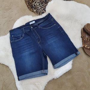 Kensie Jean shorts